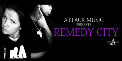 Remedy City